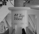 Top Wood trappeudstilling