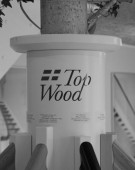 Top Wood trappeudstilling