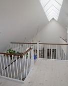 Elegant åben trappeløsning fra Top Wood