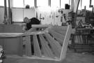 se flere billeder fra værkstedet her